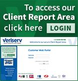 Client login area button