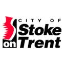 City of Stoke on Trent Logo