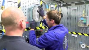explosive atmospheres engineer testing