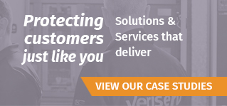 Protecting customers just like you. Soltutions & Services that deliver :: VIEW OUR CASE STUDIES