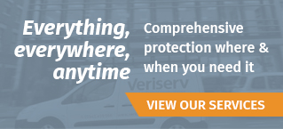 Everything, everywhere, anytime. Comprehensive protection when & when you need it :: VIEW OUR SERVICES